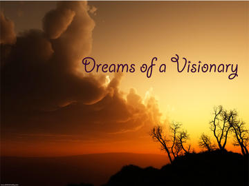 Dreams Of A Visionary, by Raveneyemusic on OurStage