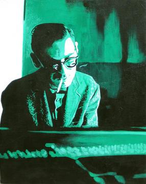 Bills Waltz, by Ron Siegrist on OurStage