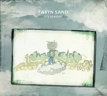 False Eye, by Faryn Sand on OurStage
