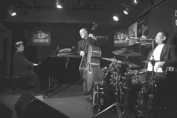 Agora sim !, by Sambajazz Trio on OurStage