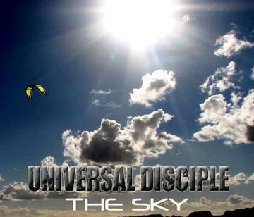 The Sky, by TheeUniversaldisciple on OurStage