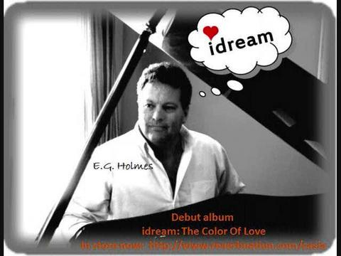 ALBUM idream: The Color of Love, by 3 Dreamers And a Horse on OurStage