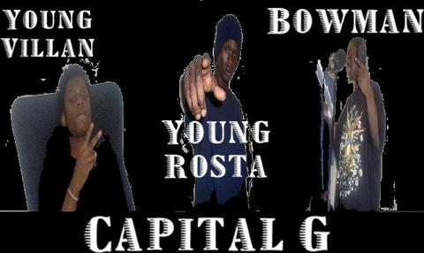 Capital G Introduction, by Bowman on OurStage