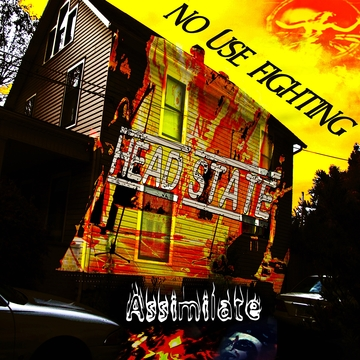 """Assimilate"" Head State, by Head State on OurStage"