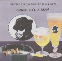 The Lonely One, by Stretch Harpo on OurStage