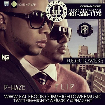 te fasina el sexo version merengue mambo, by HIGHTOWERSMUZIK on OurStage