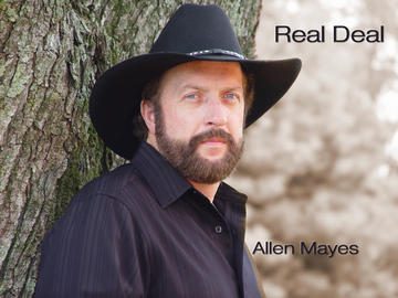 Real Deal, by Allen Mayes on OurStage