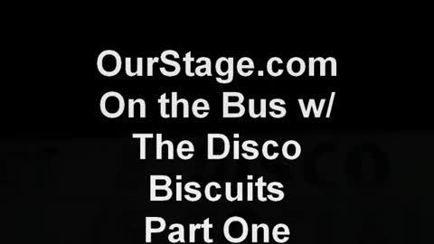 Q & A with The Disco Biscuits Part One, by OurStage Productions on OurStage
