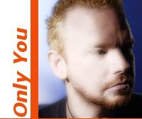 Only You, by phil common on OurStage
