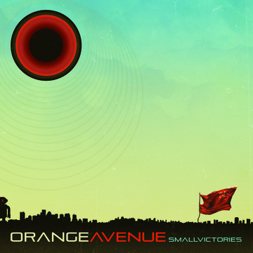 Take Your Love, by Orange Avenue on OurStage