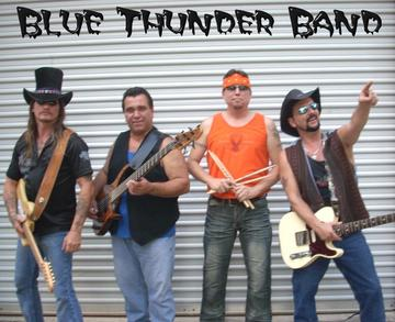 Blue Thunder Boogie, by  Mark Scott LaMountain And The Blue Thunder Band on OurStage