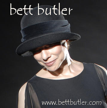 Let's Talk It Over, by Bett Butler on OurStage