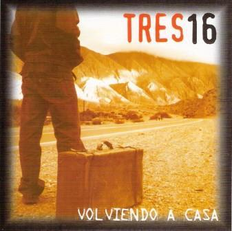 Volviendo a casa, by TRES 16 on OurStage