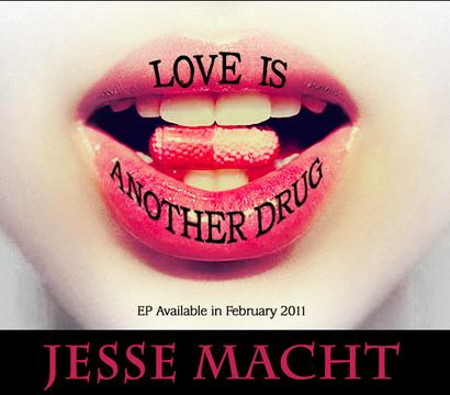 Love is Another Drug, by Jesse Macht on OurStage