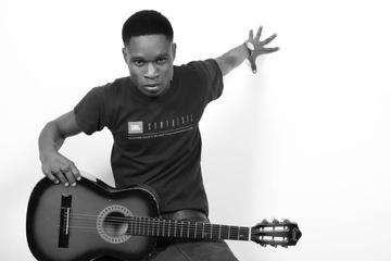 MORNING GLORY[EL SHADDAI] FEATURING GEMINI ADEBOLA, by LIL GEE THA' RAGGAMONSTER on OurStage