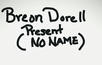 Breon Dorell, by Breon Dorell ft Mz V on OurStage