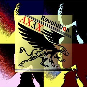 Revolution, by Axex on OurStage