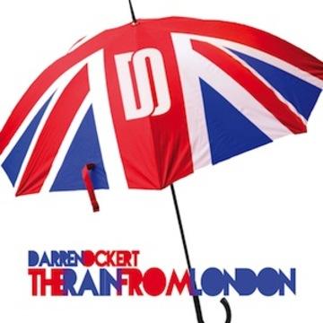 The Rain From London, by Darren Ockert on OurStage