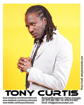 Tony Curtis Medley, by Tony Curtis on OurStage