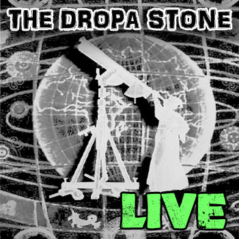 Since I've Been Loving You - Cover, by The Dropa Stone on OurStage