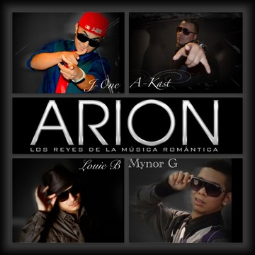 Mi Corazon - ARION, by ARION on OurStage