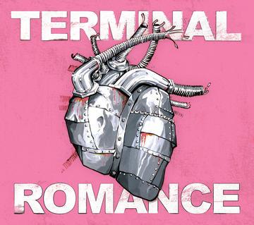 Terminal Romance, by Matt Mays & El Torpedo on OurStage