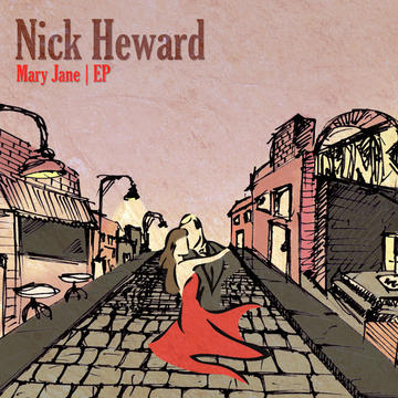 I'm your man, by Nick Heward on OurStage