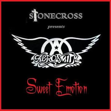 Sweet Emotion (Aerosmith), by Stone Cross on OurStage