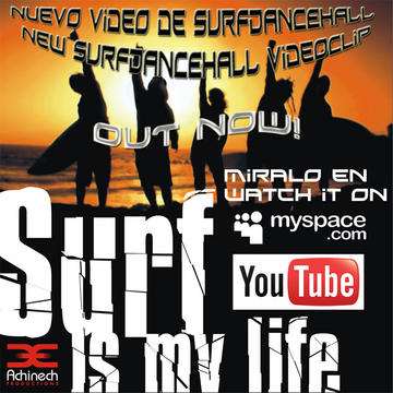 SURF IS MY LIFE, by Achinech Band on OurStage