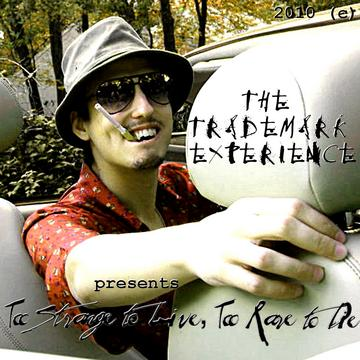 Psychedelic (LIVE at The Trocadero), by The TradeMark Experience on OurStage
