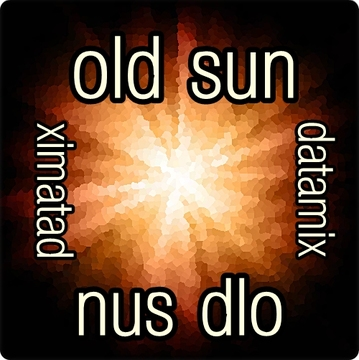 Old Sun, by datamix on OurStage