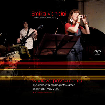 Hallelujah, I love him so, by Emilia Vancini on OurStage