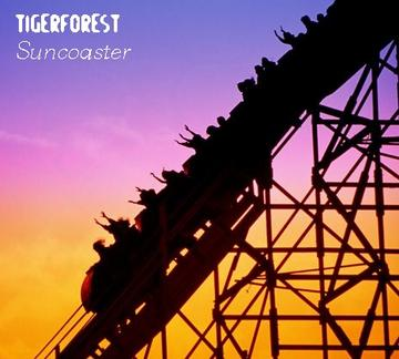 Suncoaster, by Tigerforest on OurStage