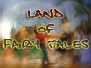 Land Of Fairy Tales, by Arne Wuensche on OurStage