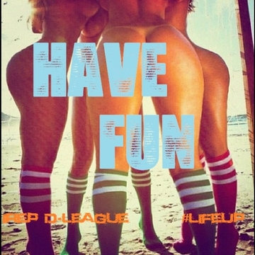 Have Fun, by iRep D-League on OurStage