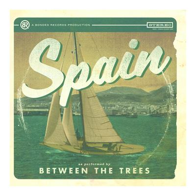 Spain, by Between The Trees on OurStage