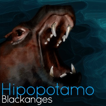 Hipopotamo, by Blackanges on OurStage