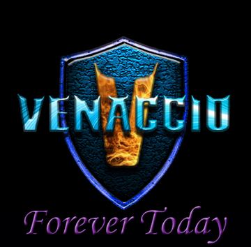 Forever Today, by Venaccio on OurStage