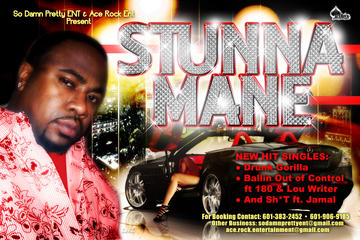 DRUNK GORILLA, by Stunna Mane ft. Project Pat & BENZ on OurStage