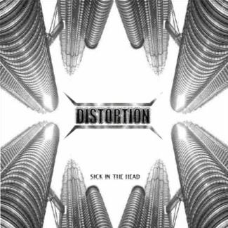 Leprosy, by Distortion on OurStage