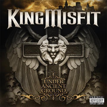 UNDER ANCIENT GROUND, by KING MISFIT on OurStage