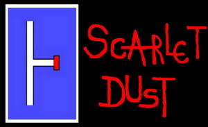Living Dead, by Scarlet Dust on OurStage
