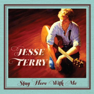 Stay Here With Me, by Jesse Terry on OurStage
