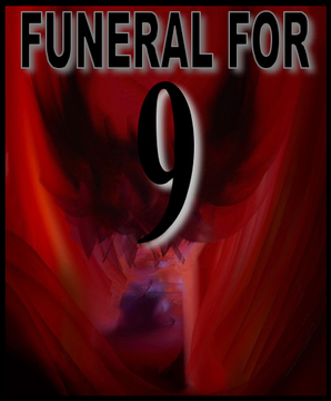 FUNERAL FOR 9: INSTRUMENTAL SOIL ©2012, Justine Wilde , by Justine Wilde on OurStage