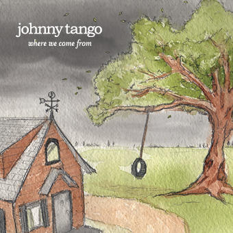 Simple Is, by Johnny Tango on OurStage