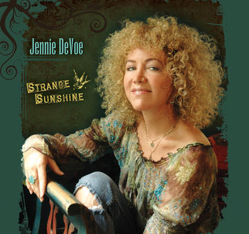 No Damn Man, by Jennie DeVoe on OurStage