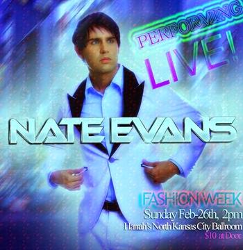Nate Evans - Tokyo (LIVE), by nate evans on OurStage