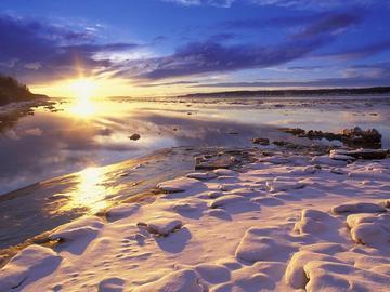 Arctic Sky, by Pedro Almendarez on OurStage