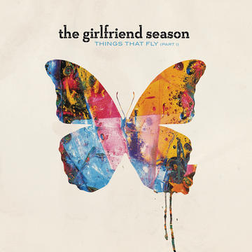 Rocketship, by The Girlfriend Season on OurStage