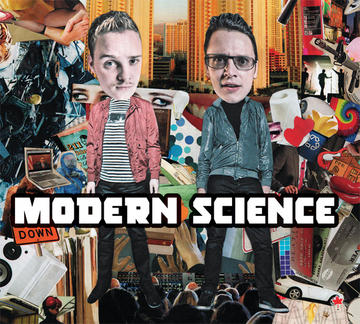 Look Where You're Walkin', by Modern Science on OurStage